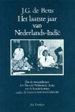 Het laatste jaar van Nederlands-Indië