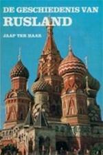 De geschiedenis van Rusland - Jaap ter Haar, Jan Bouman (ISBN 9789022833254)