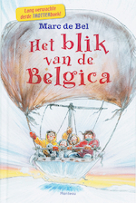 Het blik van de Belgica - Marc de Bel (ISBN 9789022322017)