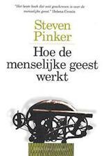 Hoe de menselijke geest werkt - Steven Pinker (ISBN 9789025423193)