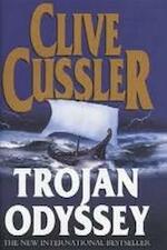 Trojan Odyssey - Clive Cussler (ISBN 9780141016948)