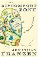 The Discomfort Zone - Jonathan Franzen (ISBN 9780007240586)