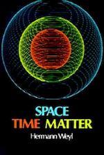 Space-time-matter - Hermann Weyl (ISBN 9780486602677)