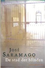 De stad der blinden - José Saramago (ISBN 9789029087964)