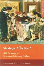 Strategic Affection? - Irma Thoen (ISBN 9789053568118)