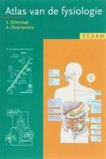 Sesam Atlas van de fysiologie - Stefan Silbernagl, Agamemnon Despopoulos (ISBN 9789055743032)