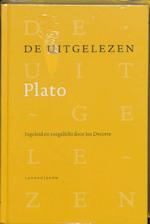 De uitgelezen Plato - Plato, J. Decorte (ISBN 9789053524657)