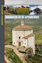 Wandelen in de Apennijnen - Henk Filippo (ISBN 9789025749446)