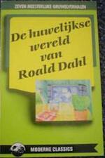 De huwelijkse wereld van Roald Dahl - Roald Dahl, Else Hoog (ISBN 9789029035163)