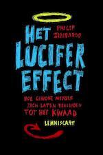 Het lucifer effect - Philip Zimbardo (ISBN 9789047702559)