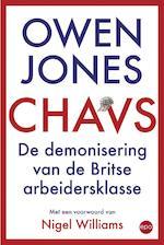 Chavs. De demonisering van de Britse arbeidsklasse
