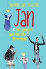 Jan en het geheim van meneer Stromboli