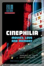 Cinephilia (ISBN 9789053567685)