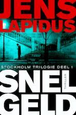 Stockholm trilogie 1 Snel geld - Jens Lapidus (ISBN 9789400502826)