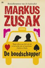 De boodschapper - Markus Zusak (ISBN 9789044333206)