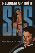 SAS Requiem op Haiti - Gerard de Villiers (ISBN 9789044968088)