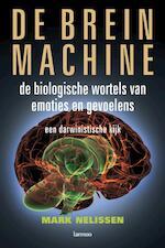 De brein machine - Mark Nelissen (ISBN 9789401417211)