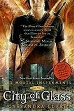 City of Glass - Cassandra Clare (ISBN 9781416972259)
