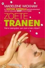 Zoete tranen - Madeleine Wickham (ISBN 9789044326178)