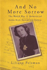 And No More Sorrow - Liliane Pelzman (ISBN 9789461494801)