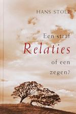 Relaties - Hans Stolp (ISBN 9789020202045)