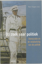 Op zoek naar politiek - Unknown (ISBN 9789033461255)