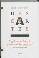 1 Samenvatting van de muziekleer ; Persoonlijke aantekeningen ; Descartes' dromen ; Regels om richting te geven aan het verstand - Rene Descartes (ISBN 9789085066576)