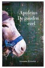 De gouden ezel - Apuleius (ISBN 9789025369835)