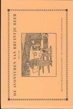 De avonturen van Bruintje Beer 4 - Mary Tourtel (ISBN 9789076268088)