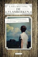 Zwem met de verdronkene - Lars Mytting (ISBN 9789025445843)