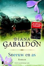 Sneeuw en as - Diana Gabaldon (ISBN 9789402301779)