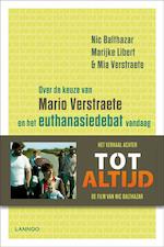 Tot altijd - Nic Balthazar (ISBN 9789401400053)