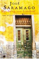 Het Beleg van Lissabon - José Saramago (ISBN 9789460230943)