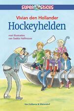 Hockeyhelden - Vivian den Hollander