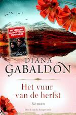 Het vuur van de herfst - Diana Gabaldon (ISBN 9789402301793)