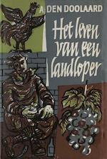 Het leven van een landloper - A. den Doolaard (ISBN 9789021444314)
