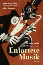 Entartete Musik (ISBN 9789048509539)