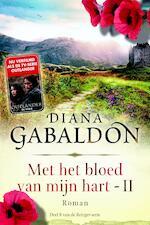 Met het bloed van mijn hart / Boek II - Diana Gabaldon (ISBN 9789402303001)