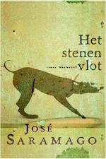 Het stenen vlot - Jose Saramago (ISBN 9789460927379)