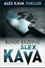 Blinde razernij - Alex Kava (ISBN 9789461991898)