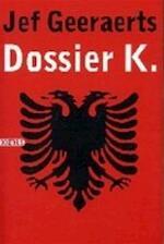 Dossier K. - Jef Geeraerts
