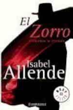El Zorro - Isabel Allende (ISBN 9788497939157)