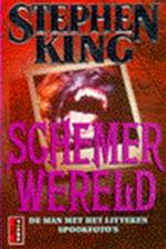 Schemerwereld - Stephen King (ISBN 9789024523825)