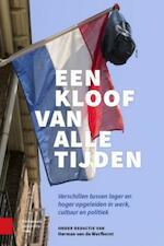 Een kloof van alle tijden (ISBN 9789089647498)