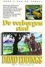 De verborgen stad - David Eddings (ISBN 9789027443403)