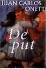 De put - Juan Carlos Onetti (ISBN 9789029051088)