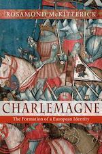 Charlemagne - Rosamond Mckitterick (ISBN 9780521716451)