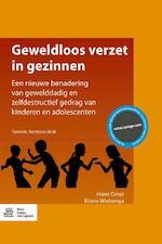 Geweldloos verzet in gezinnen - Haim Omer, Eliane Wiebenga (ISBN 9789036809481)