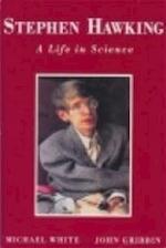Stephen Hawking - Michael White, John Gribbin (ISBN 9780140156157)