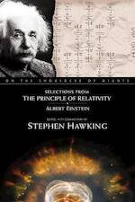 Selections from The Principle of Relativity - Albert Einstein, Stephen Hawking (ISBN 9780762420230)